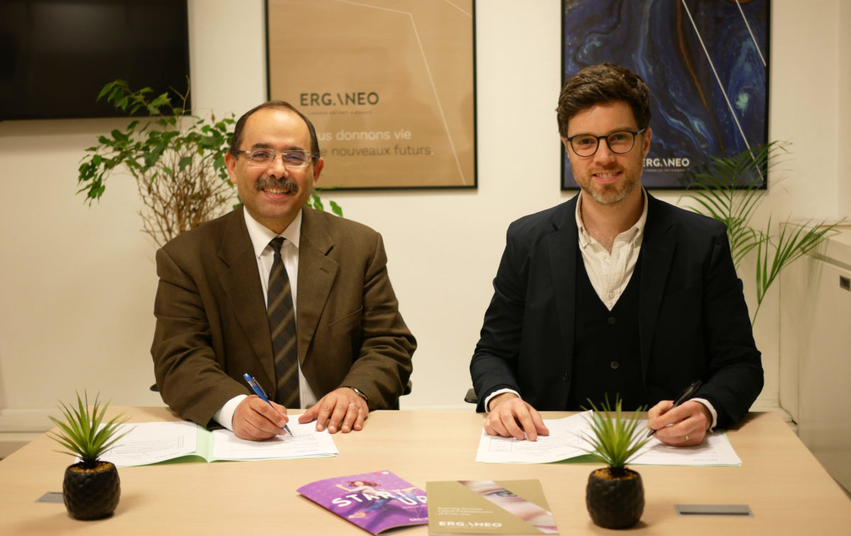 Evora Biosciences acquires exclusive worldwide rights for digestive fistula treatment from Erganeo